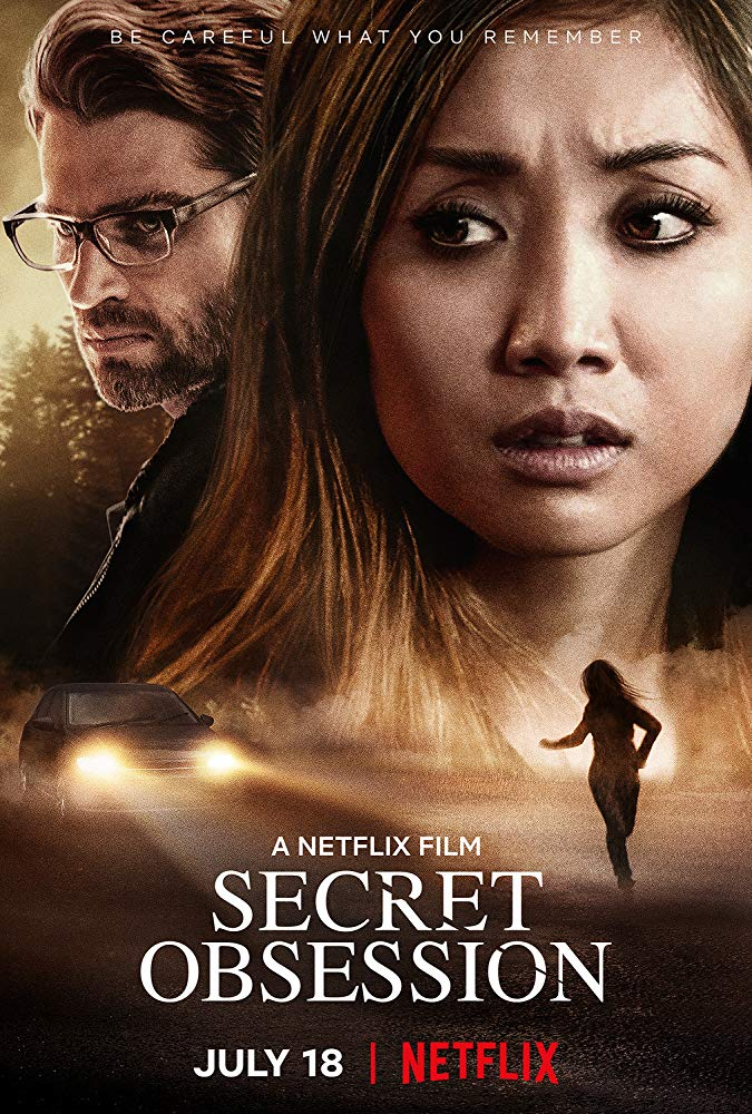Secret Obsession (2019) Online Subtitrat in Romana