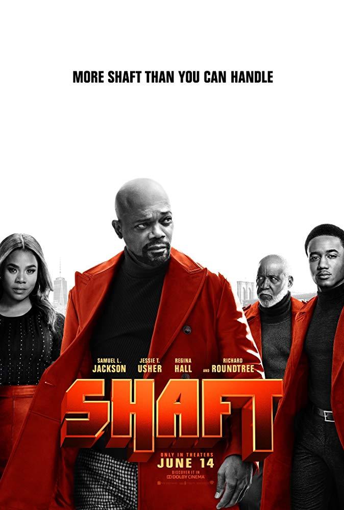 Shaft (2019) Online Subtitrat in Romana