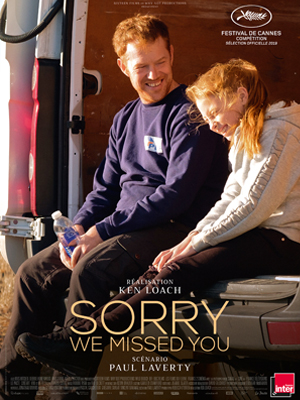 Sorry We Missed You (2019) Online Subtitrat in Romana