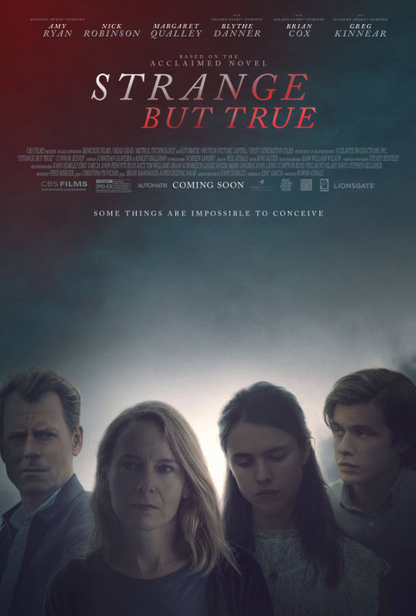 Strange But True (2019) Online Subtitrat in Romana