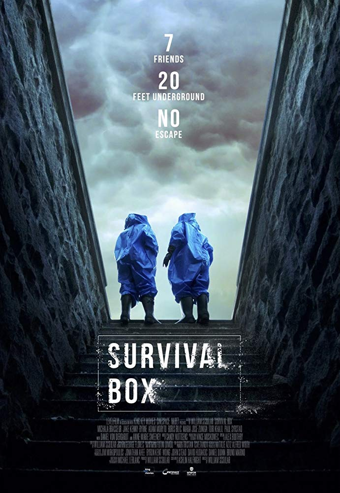 Survival Box (2019) Online Subtitrat in Romana