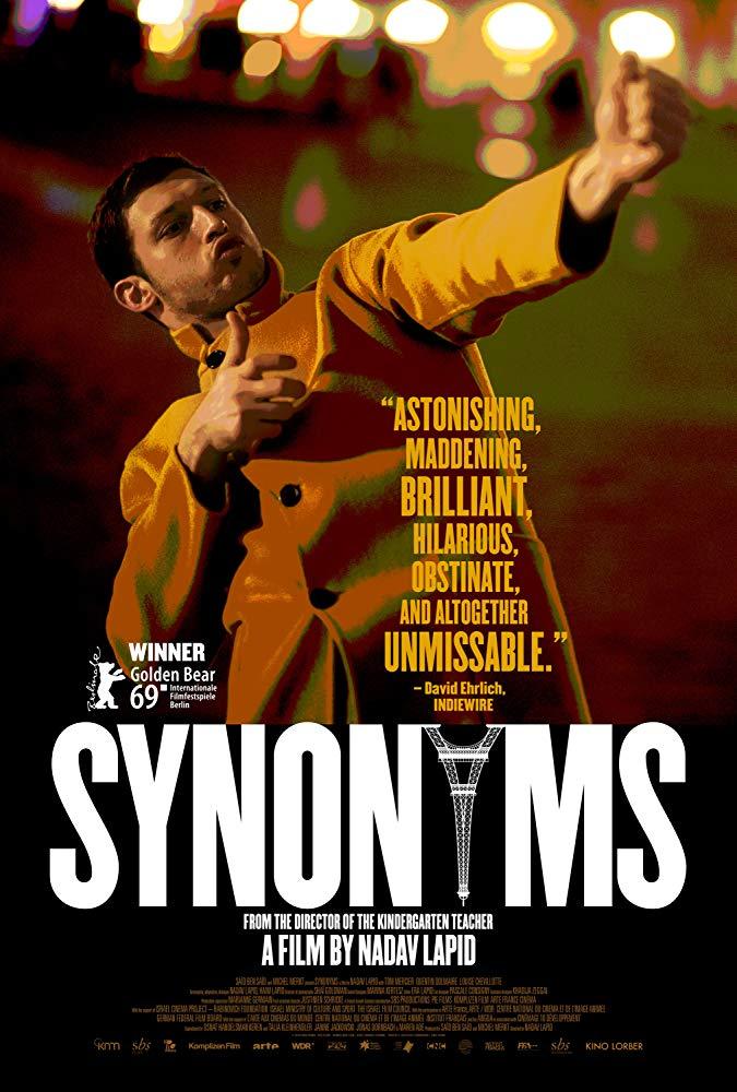 Synonyms (2019) Online Subtitrat in Romana