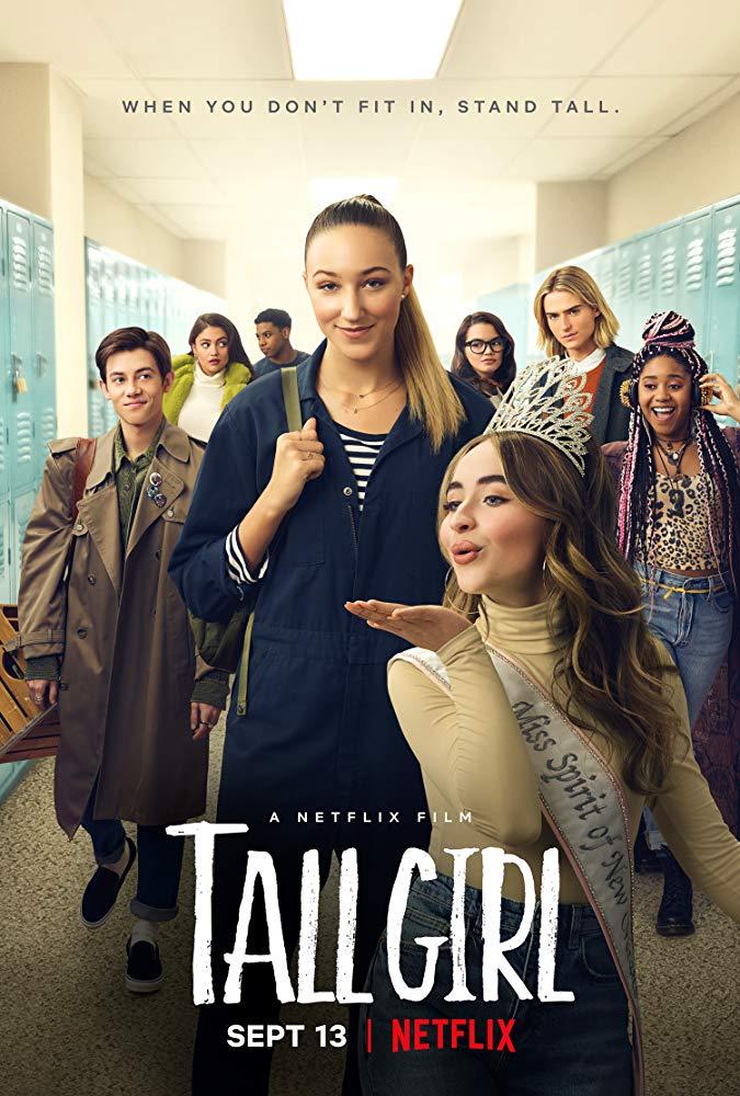 Tall Girl (2019) Online Subtitrat in Romana