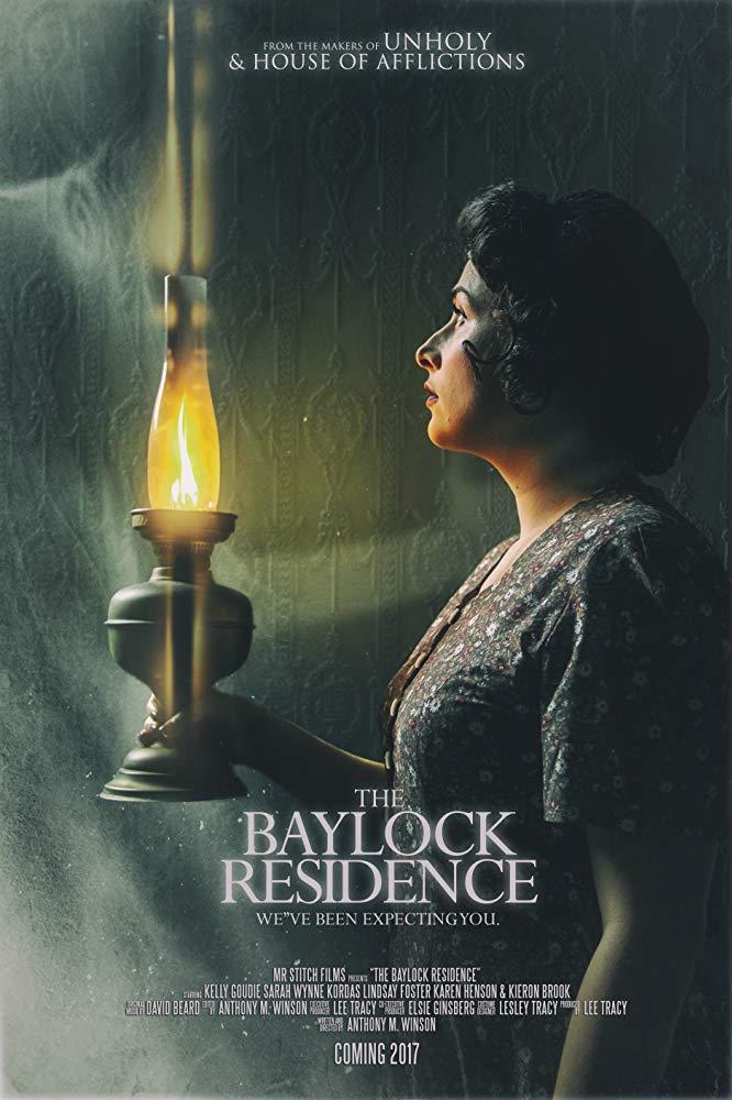 The Baylock Residence (2019) Online Subtitrat in Romana