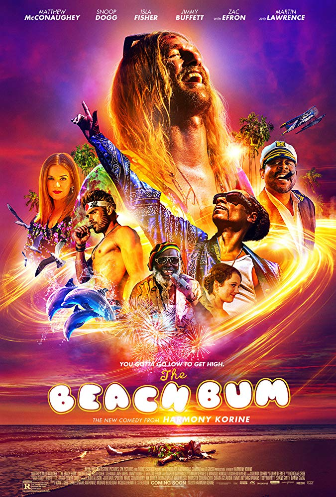 The Beach Bum (2019) Online Subtitrat in Romana