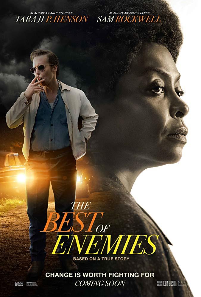 The Best of Enemies (2019) Online Subtitrat in Romana