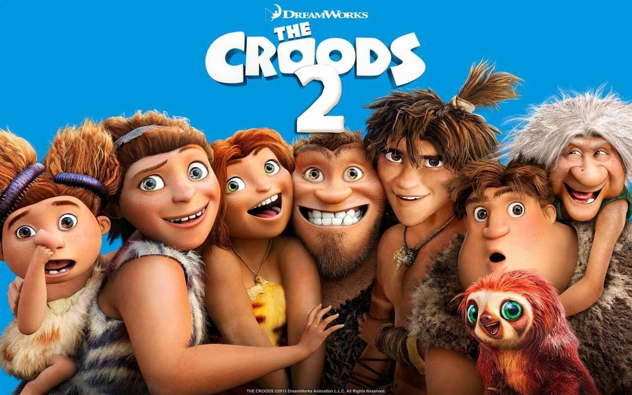 The Croods 2 (2020) Online Subtitrat HD