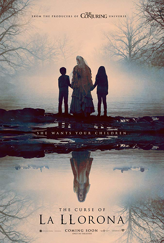 The Curse of La Llorona (2019) Online Subtitrat in Romana