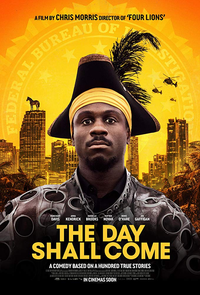 The Day Shall Come (2019) Online Subtitrat in Romana
