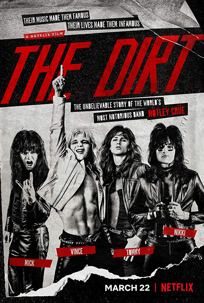 The Dirt (2019) Online Subtitrat in Romana