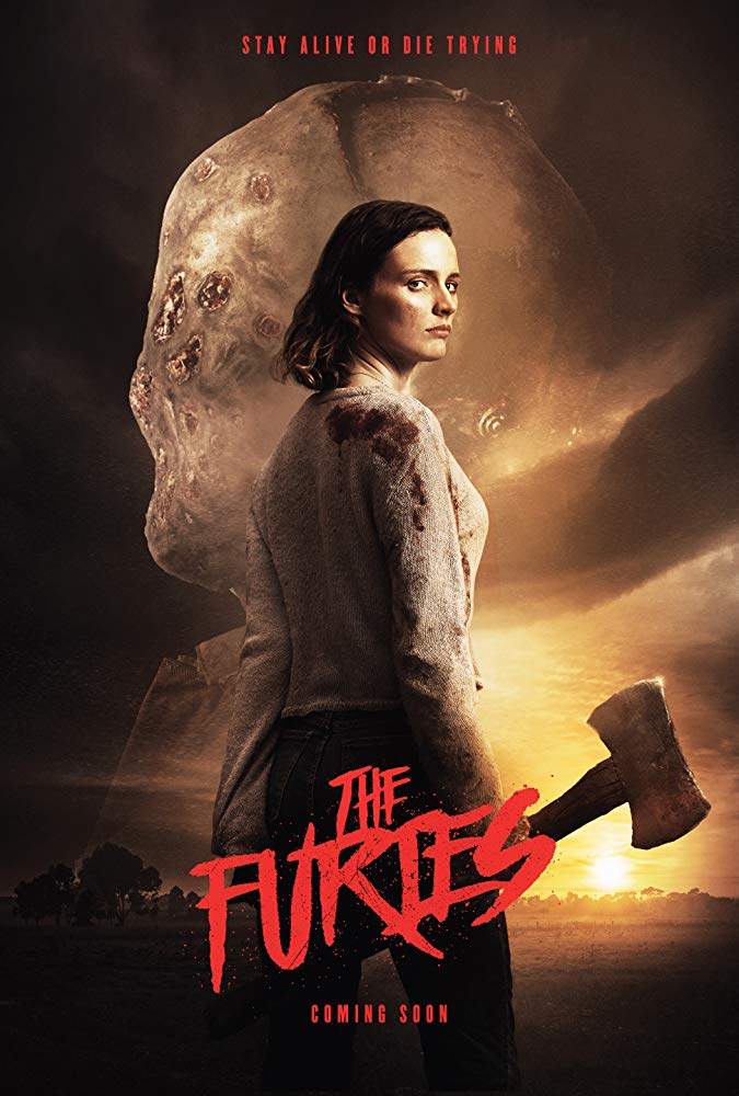 The Furies (2019) Online Subtitrat HD in Romana