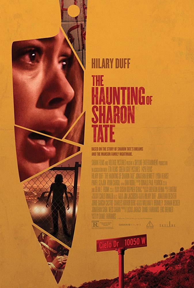 The Haunting of Sharon Tate (2019) Online Subtitrat in Romana