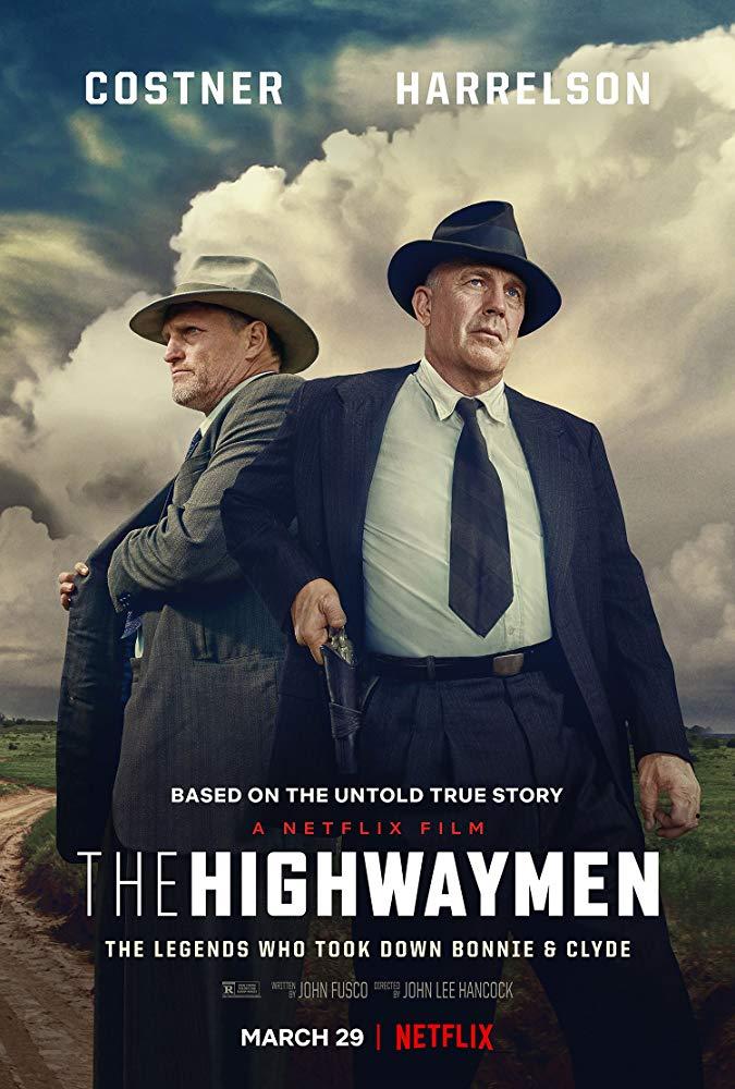 The Highwaymen (2019) Online Subtitrat in Romana