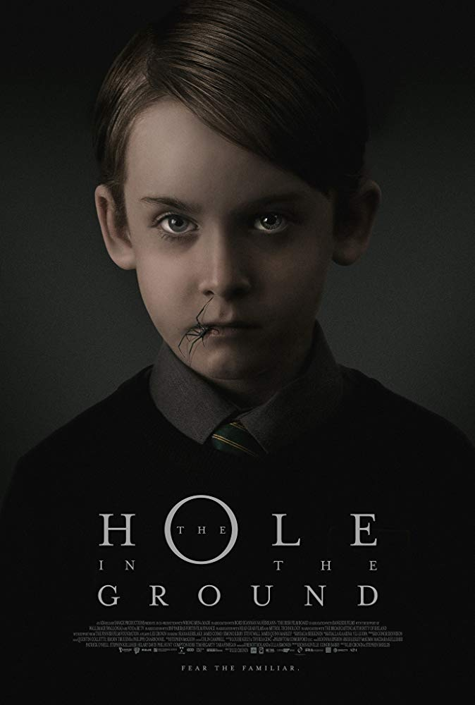 The Hole in the Ground (2019) Online Subtitrat in Romana