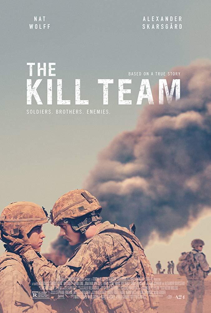 The Kill Team (2019) Online Subtitrat in Romana