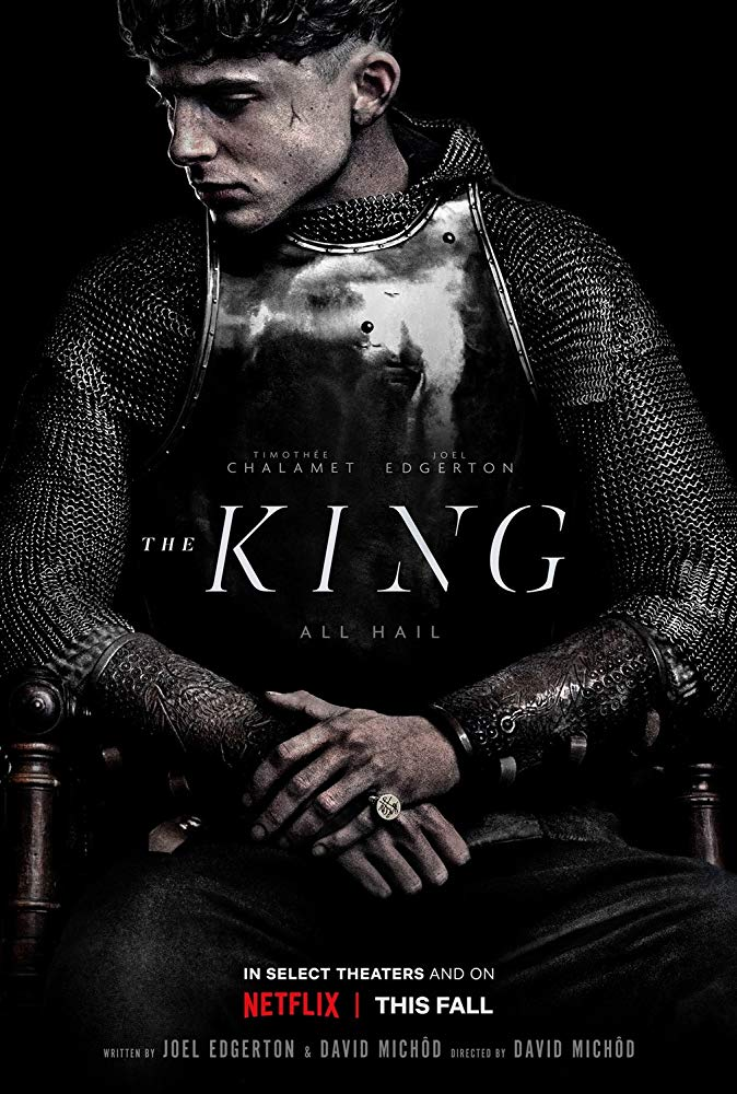 The King (2019) Online Subtitrat in Romana