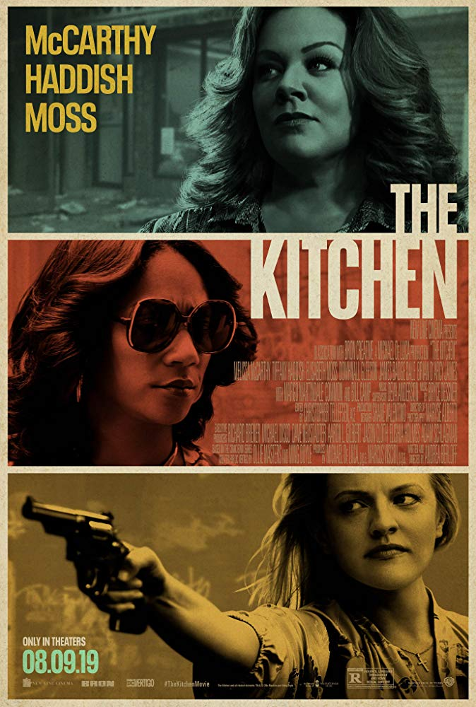 The Kitchen (2019) Online Subtitrat in Romana
