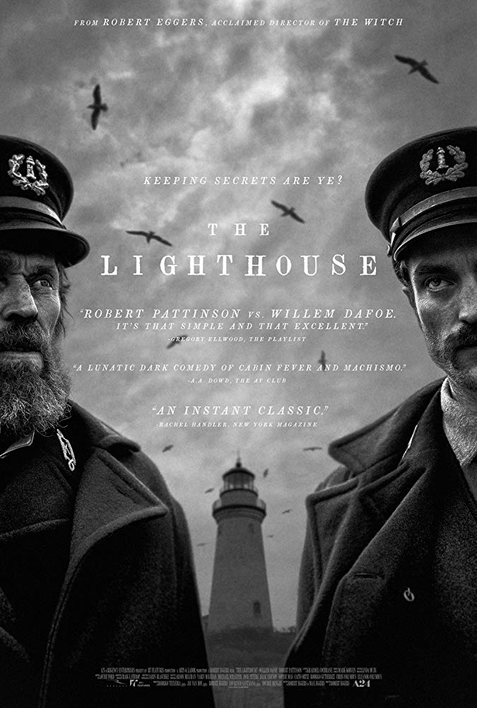 The Lighthouse (2019) Online Subtitrat in HD