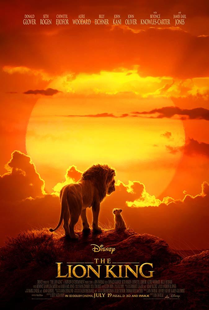The Lion King (2019) Online Subtitrat gratis