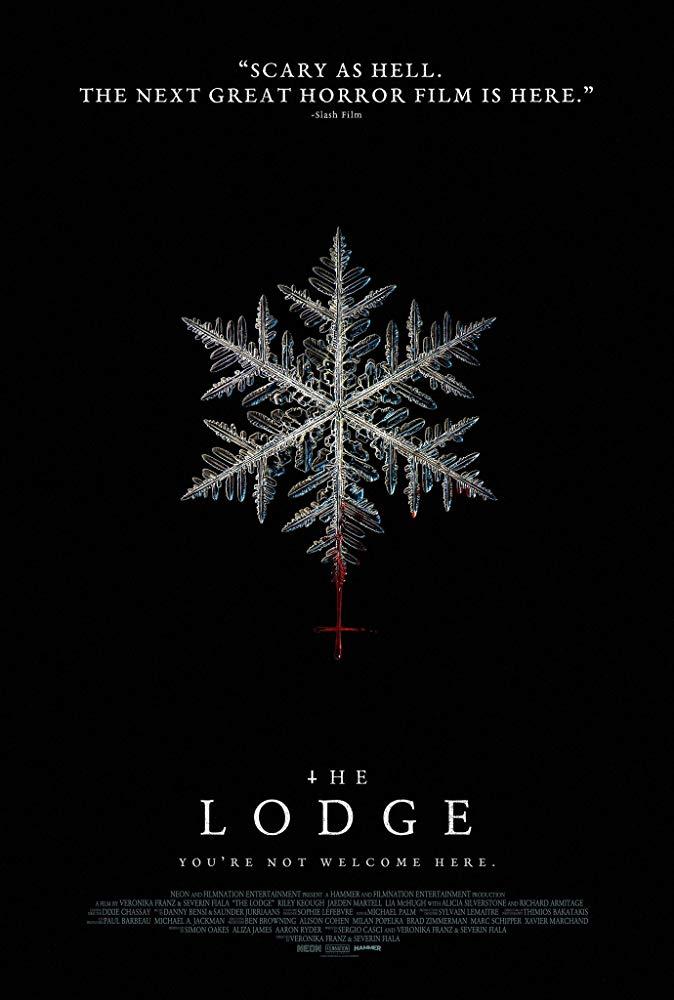 The Lodge (2019) Online Subtitrat in Romana