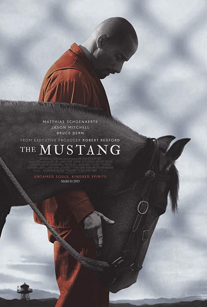 The Mustang (2019) Online Subtitrat in Romana