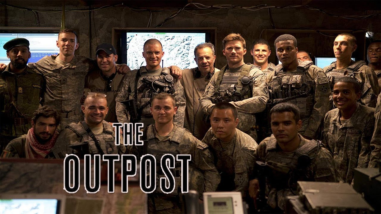 The Outpost (2020) Online Subtitrat in Romana