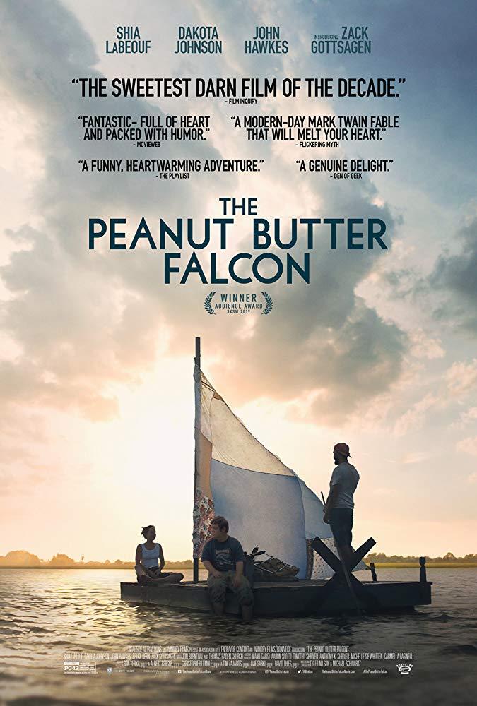 The Peanut Butter Falcon (2019) Online Subtitrat in Romana