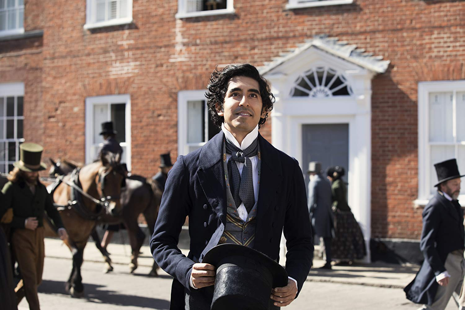 The Personal History of David Copperfield (2019) Online Subtitrat in Romana