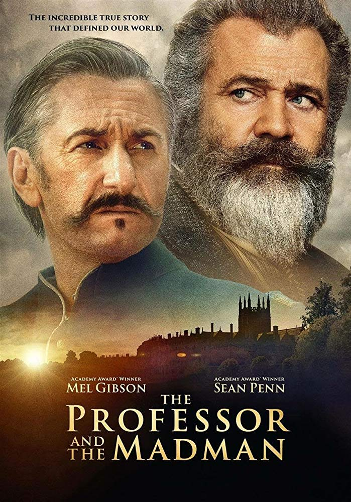 The Professor and the Madman (2019) Online Subtitrat in Romana