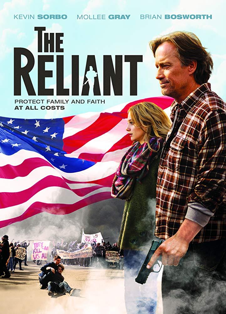 The Reliant (2019) Online Subtitrat in Romana