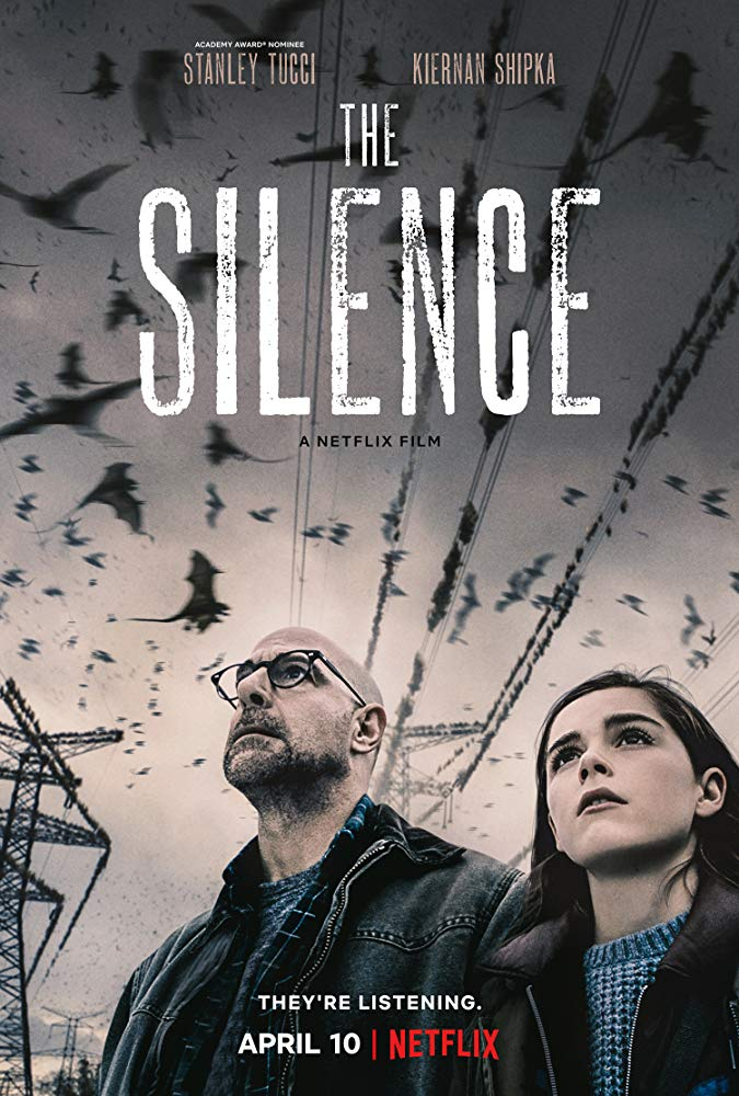 The Silence (2019) Online Subtitrat in Romana