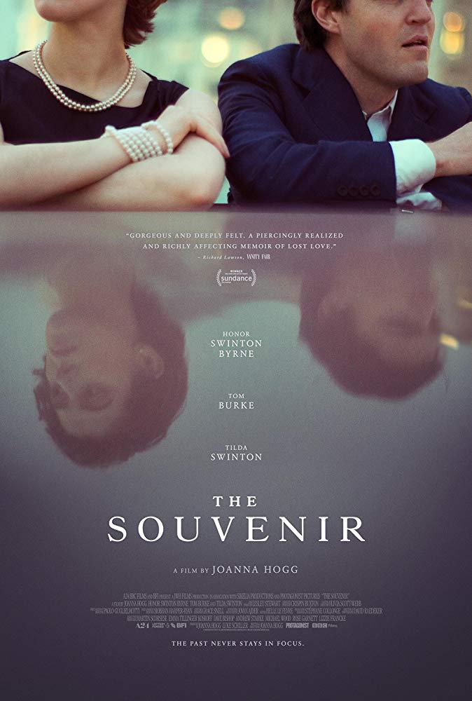 The Souvenir (2019) Online Subtitrat in Romana