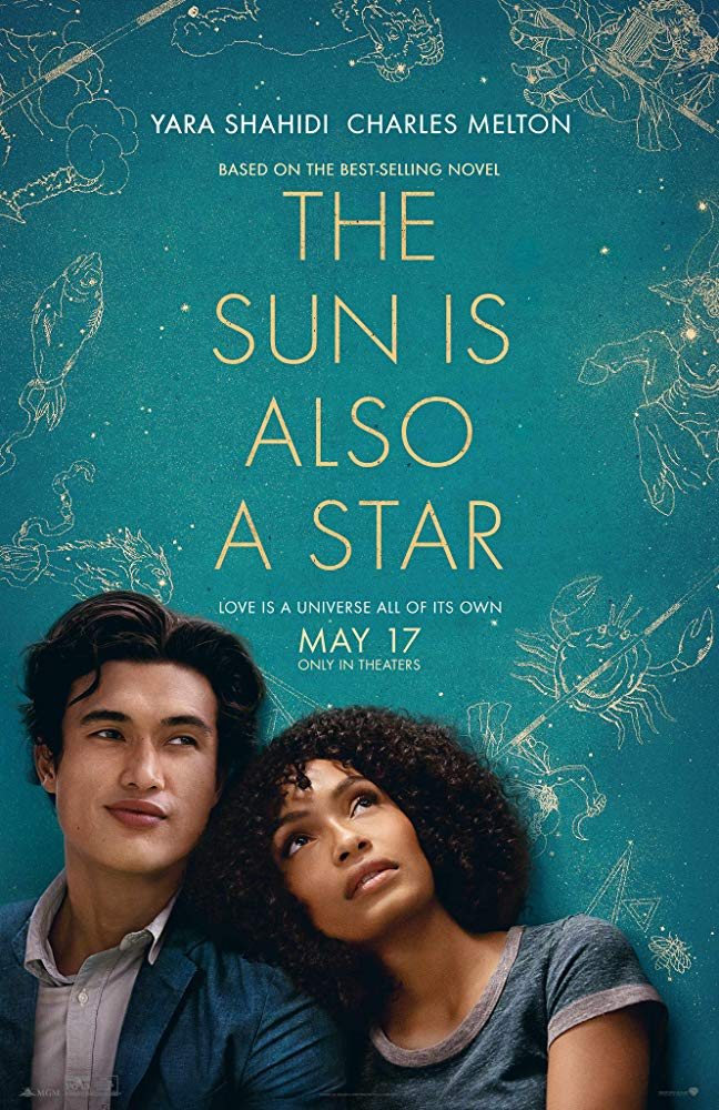 The Sun Is Also a Star (2019) Online Subtitrat in Romana