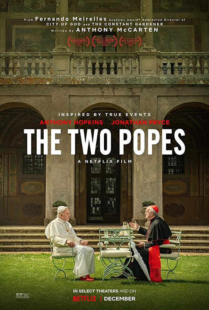The Two Popes (2019) Online Subtitrat in Romana