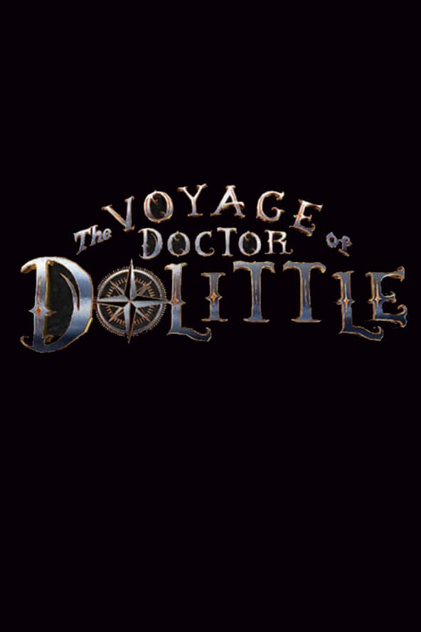 The Voyage of Doctor Dolittle (2020) Online Subtitrat in Romana