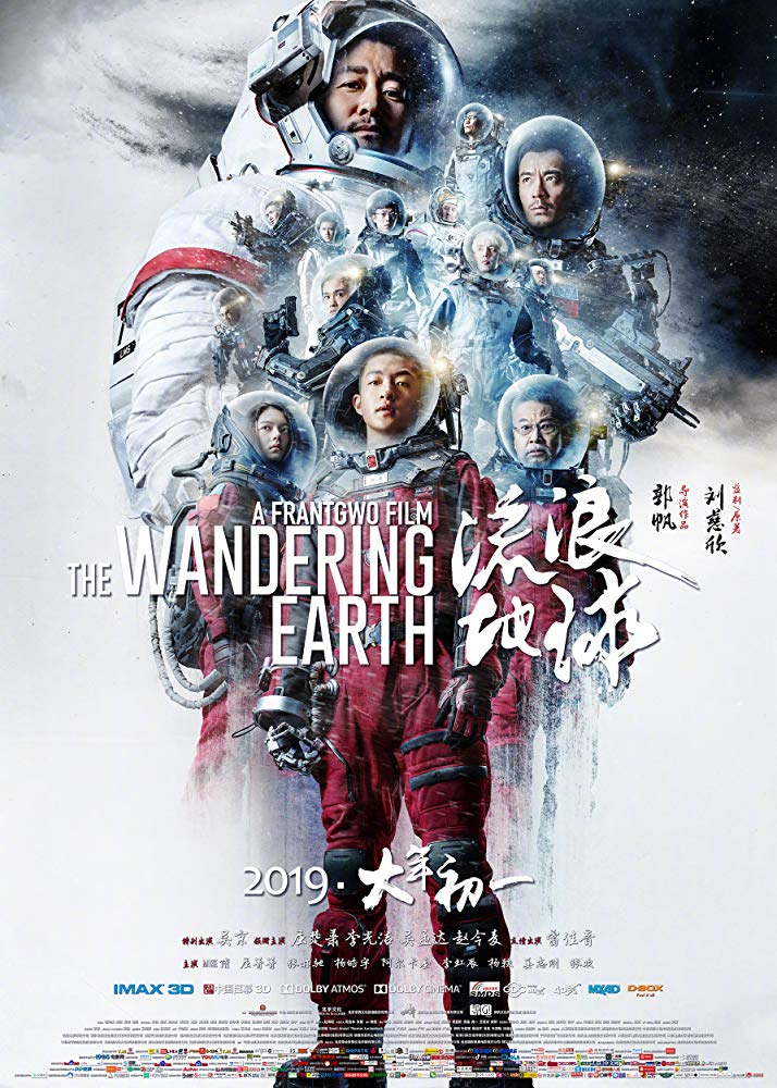 The Wandering Earth (2019) Online Subtitrat in Romana