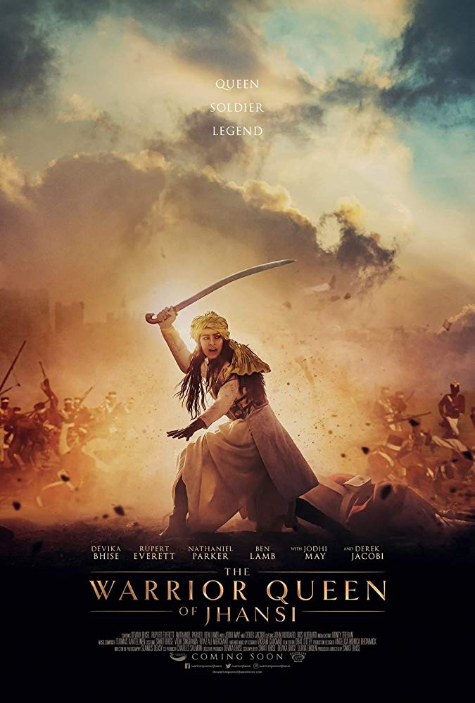 The Warrior Queen of Jhansi (2019) Online Subtitrat in Romana