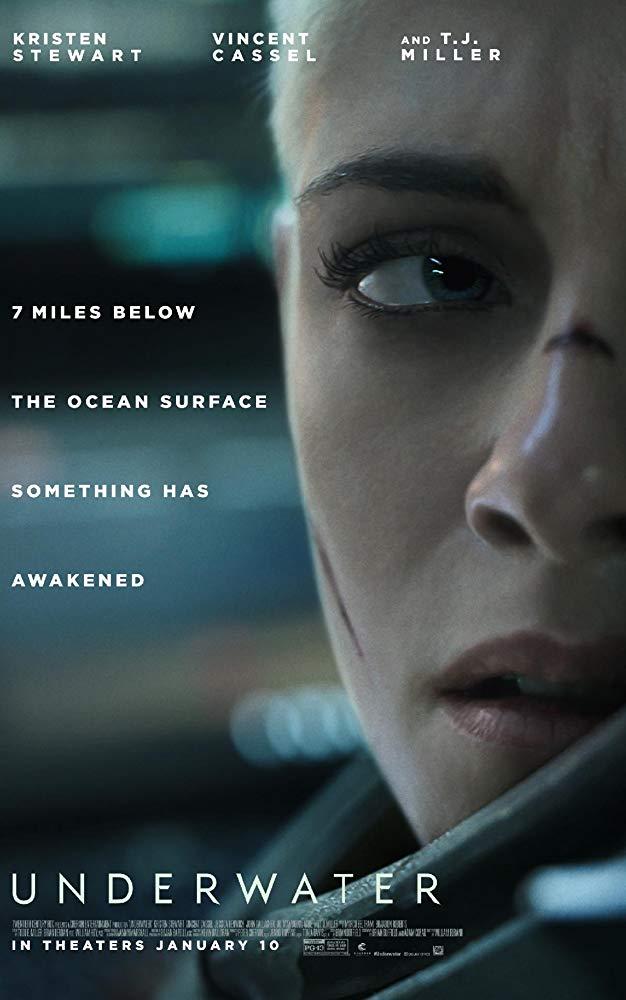 Underwater (2020) Online Subtitrat HD