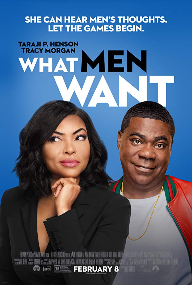 What Men Want (2019) Online Subtitrat in Romana