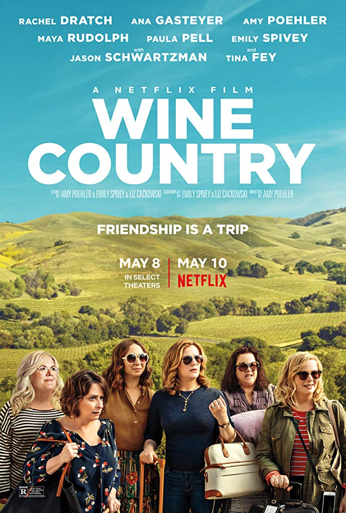 Wine Country (2019) Online Subtitrat in Romana