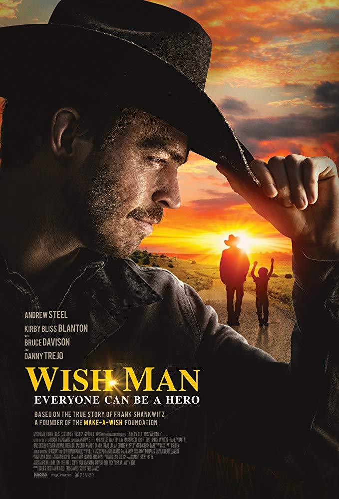 Wish Man (2019) Online Subtitrat in Romana