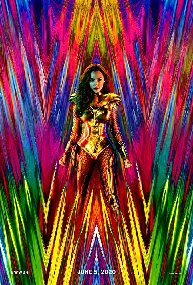Wonder Woman 1984 (2020) film online subtitrat