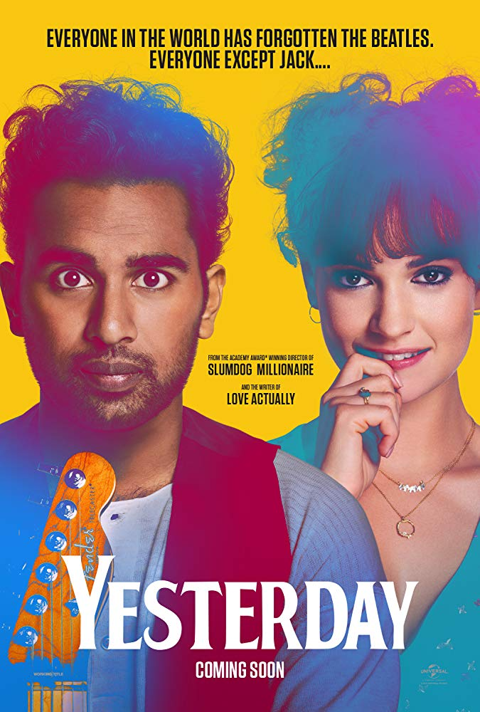 Yesterday (2019) Online Subtitrat in Romana