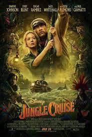 Jungle Cruise (2021) film online subtitrat