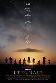 Eternals (2021) film online subtitrat