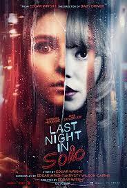 Last Night in Soho (2021) film online subtitrat