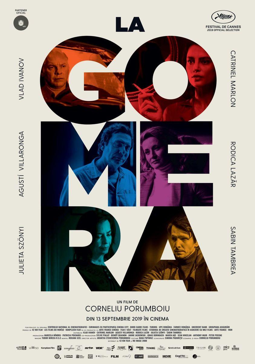 La Gomera (2019) Online Subtitrat in Romana