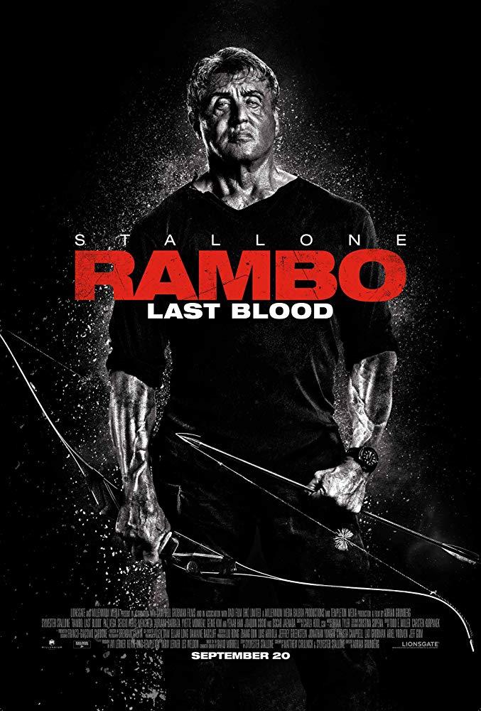 Rambo 5 (2019) Last Blood Online Subtitrat in Romana