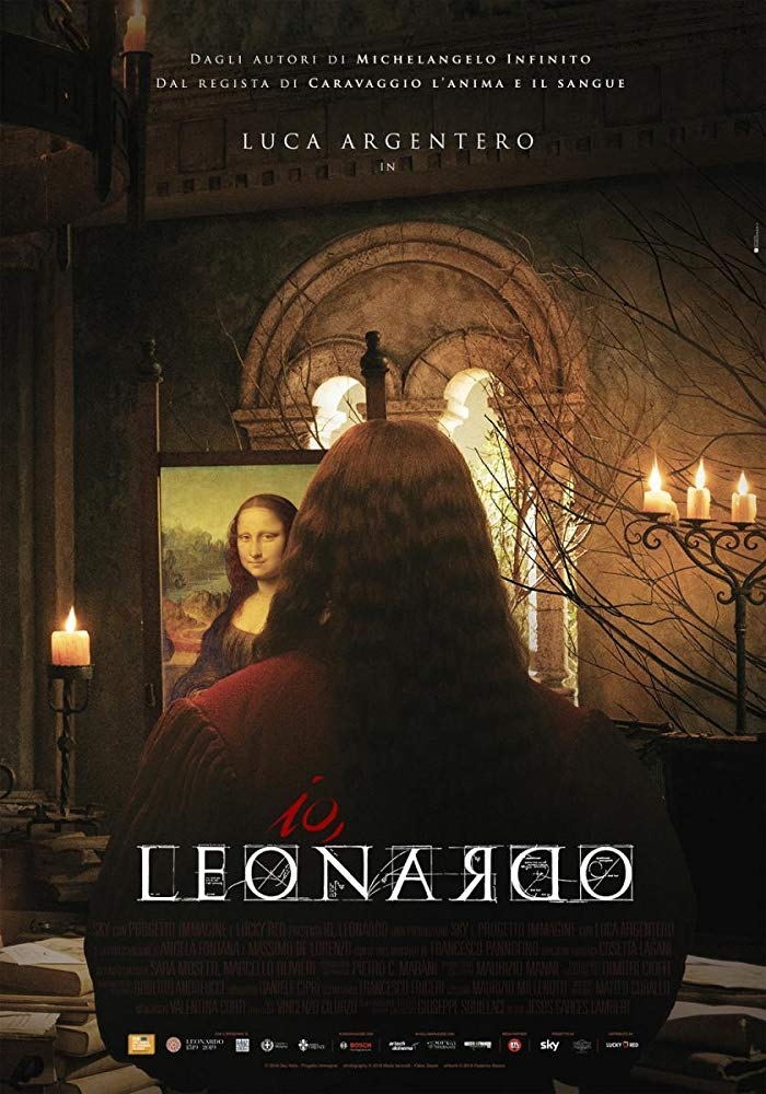 I, Leonardo (2019) Online Subtitrat in Romana