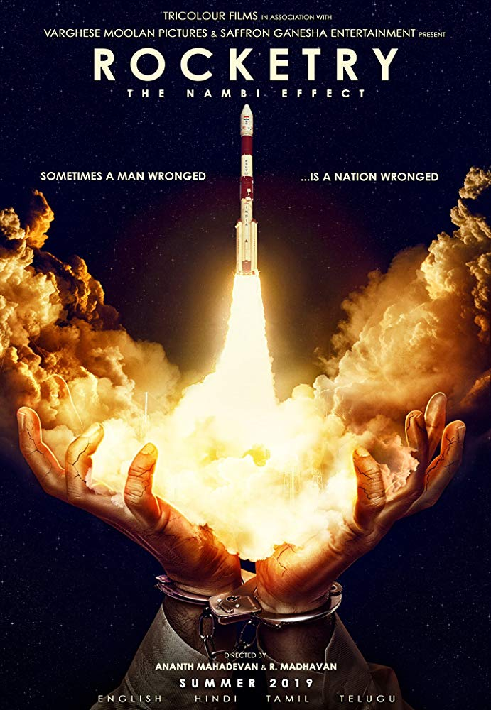 Rocketry: The Nambi Effect (2019) Online Subtitrat in Romana